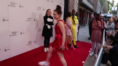 2019 Tribeca Film Festival -