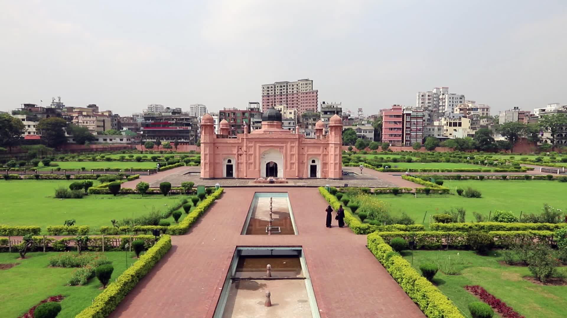 Lalbagh Fort - Dhaka, Bangladesh