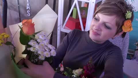 The flower fair
