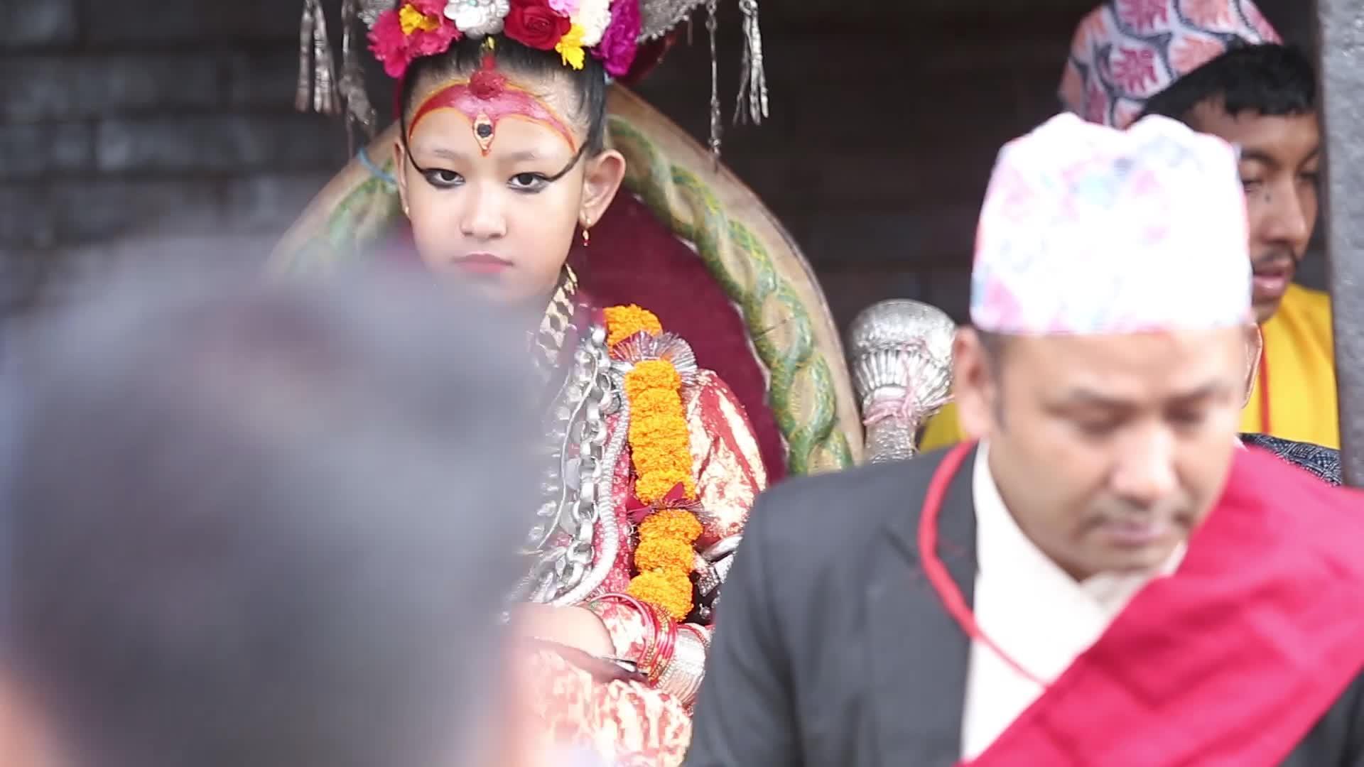 Rato Machhindranath Festival