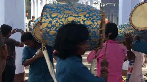 Durga Puja Festival In India