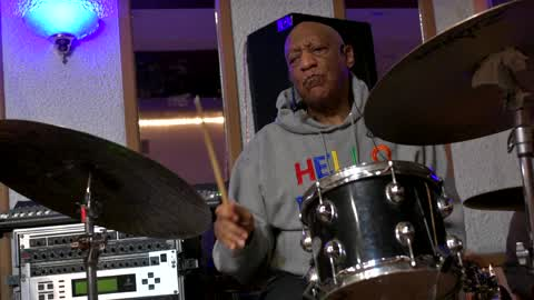Bill Cosby Returns to Stage in Philadelphia, PA