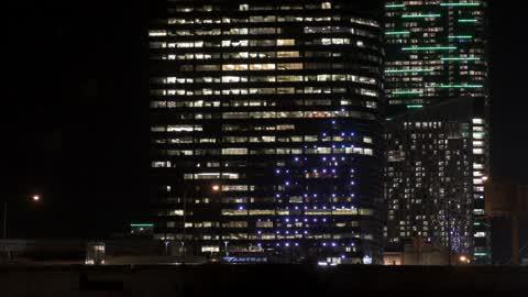 City Colors Green to Celebrate Super Bowl Bound Philadelphia Eagles
