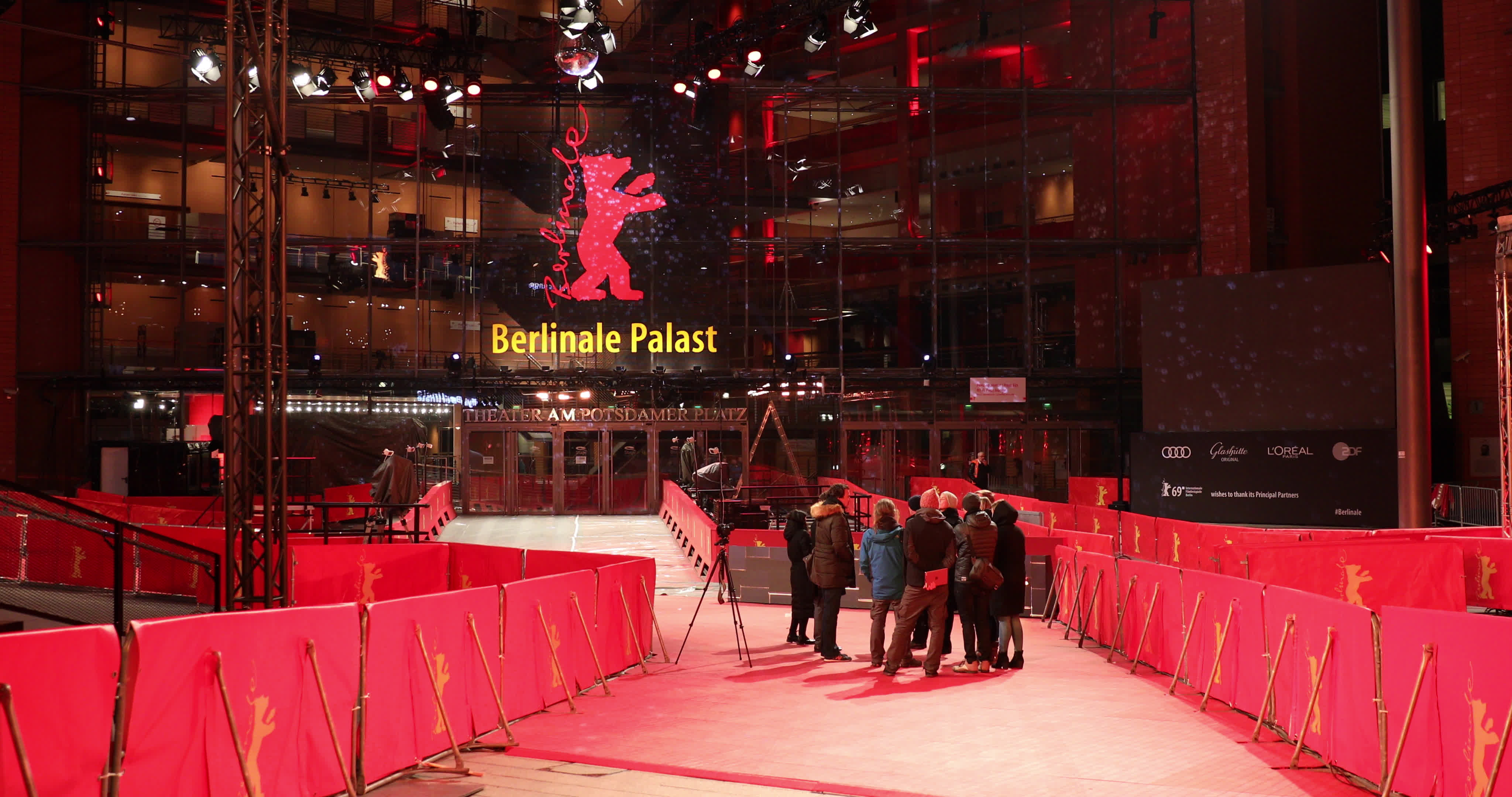 Berlinale International Film Festival 2019 - Preview