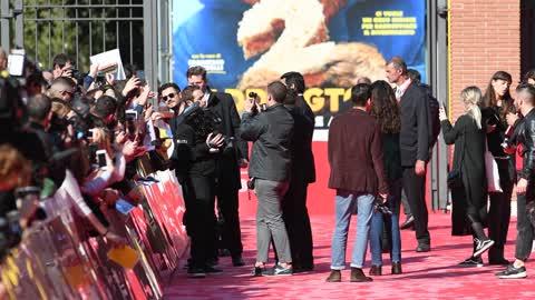 Orlando Bloom - 12th Rome Cine Fest 2017